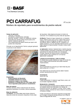 PCI Carrafug