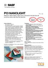 PCI Nanolight