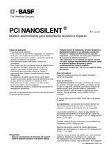 PCI Nanosilent®