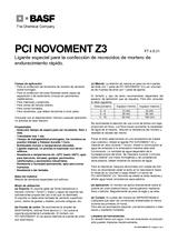 PCI Novoment Z3