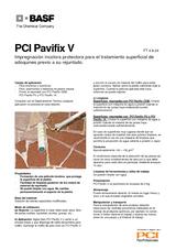 PCI Pavifix V