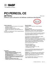 PCI Pericol CE (Bettocol)