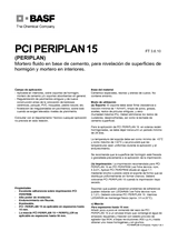 PCI Periplan 15 (Periplan)