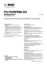 PCI Periprim 303 (Imprimacion 303)