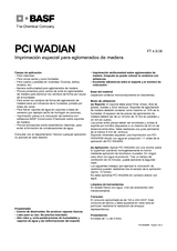 PCI Wadian