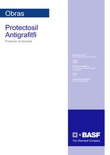 Protección de Fachadas