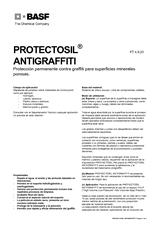 Protectosil Antigraffiti