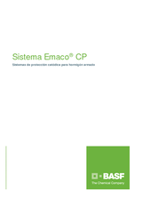 Sistema Emaco CP
