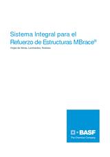 Sistema integral para el refuerzo de estructuras MBrace