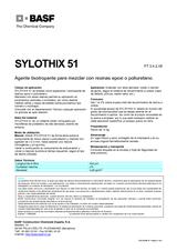 Sylothix 51