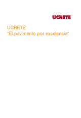 Ucrete