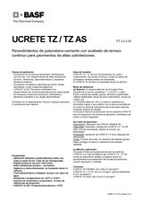 Ucrete TZ Polykit