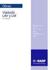 Viaducto LAV y LM