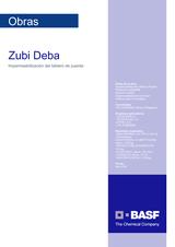 Zubi Deba