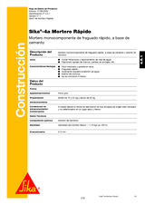 Product Catalogue - SIKA INDUSTRY - PDF Catalogs