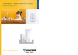 Calentadores y Termos eléctricos