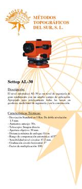 Automático AL-30