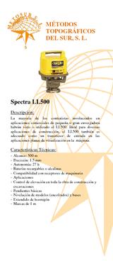 Automático LL500