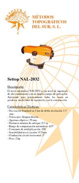 Automático NAL-2032