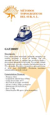 GAT220HV