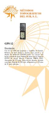GPS 12