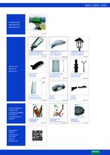 Catalogo Alumbrado 2014