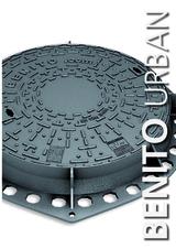 Catalogo Tapas y Rejas 2014
