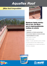 Aquaflex Roof