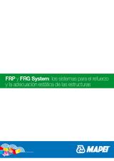 FRP y FRG System