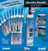 mapeflex blackfill