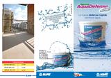 Mapelastic Aquadefense