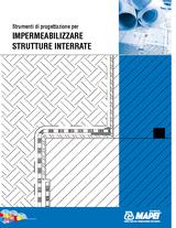 Strutture interrate - disegni tecnici