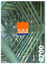 Celosía R700