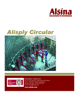 Alisply circular