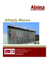 Alisply muros