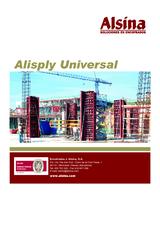 Alisply universal
