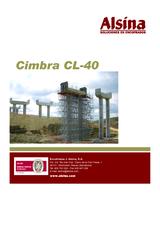 Cimbla cl-40 alsina