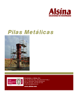 Pilas metalicas