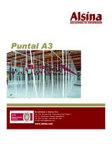 Puntal a3