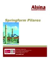 Springform pilares