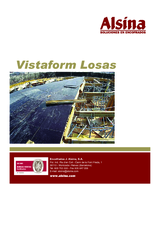 Vistaform losas