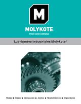 Molykote: Grasas y Lubricantes Industriales