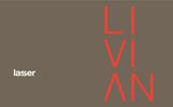 Portada de Livian Catalogo