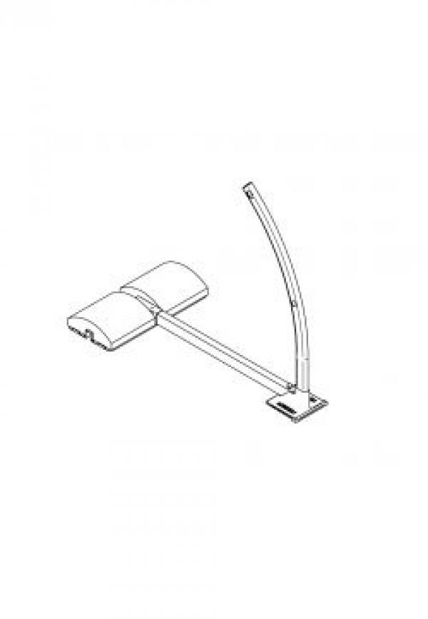 Barandilla de aluminio stabilic aluminio curvado - Barandilla de aluminio ...