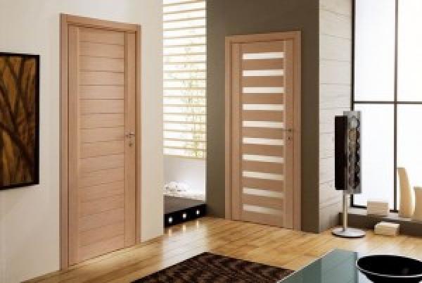 Puerta paso construm tica for Cambiar aspecto puertas de interior