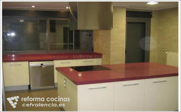 Reforma de cocinas construm tica - Reforma cocinas valencia ...