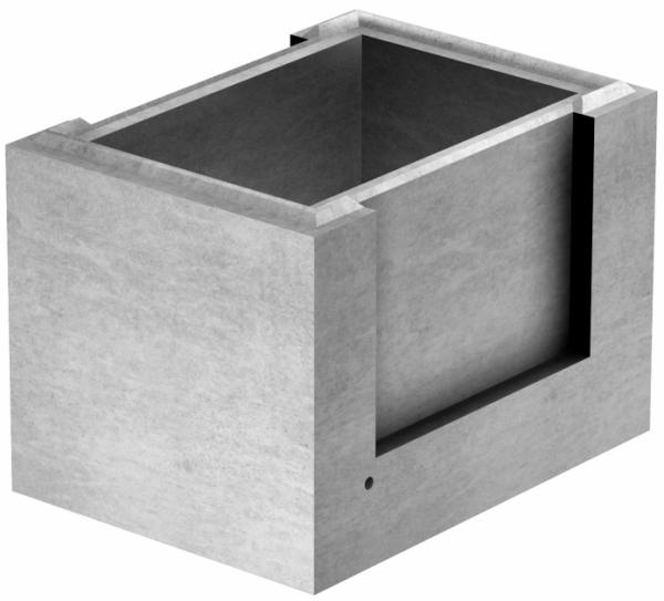 Tapa para arquetas el ctricas tipo unelco construm tica - Arquetas prefabricadas pvc ...