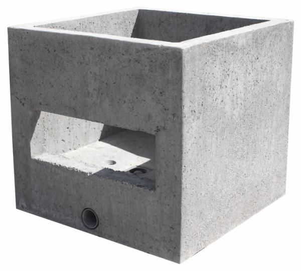Tapas de arqueta el ctricas tipo iberdrola construm tica - Arquetas prefabricadas pvc ...