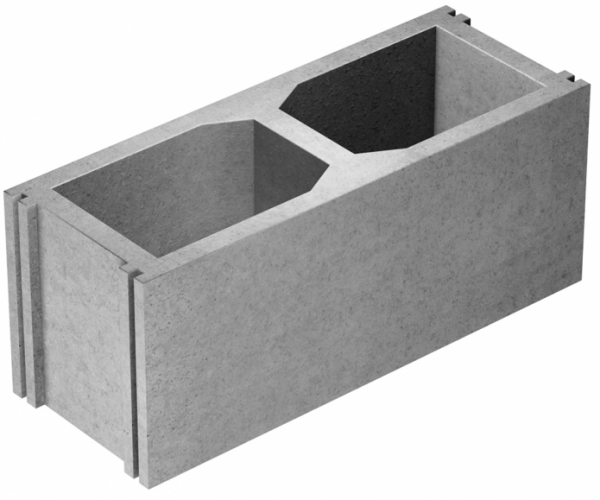 Bloque curvo pisa2 construm tica - Precio bloque de hormigon ...