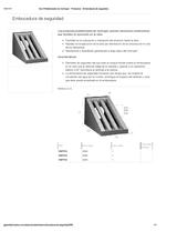 Portada de Embocadura De Seguridad
